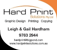 Hard Print Solutions