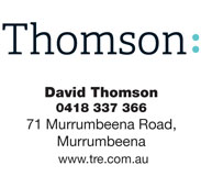 Thomson Real Estate