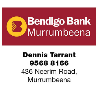 Bendigo Bank - Murrumbeena